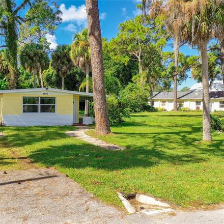 Rent this 3 bed house on 5400 Cotee River Drive in New Port Richey, FL 34652