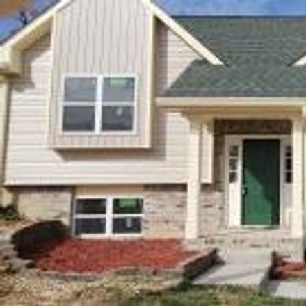 Rent this 4 bed house on 8207 Fallen Maple Drive in Chattanooga, TN 37421