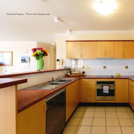 Rent this 1 bed apartment on 312/9 Murrajong Road