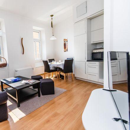 Rent this 2 bed apartment on Josipa Štadlera 18 in Sarajevo 71000, Bosnia and Herzegovina