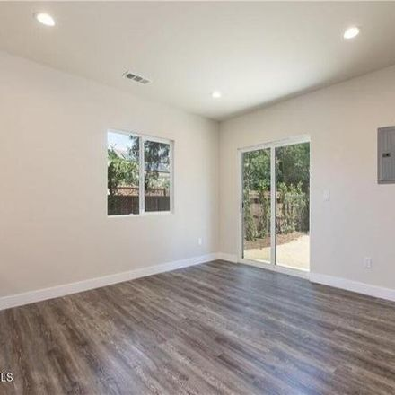 Rent this 2 bed house on 22755 Criswell Street in Los Angeles, CA 91307
