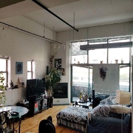 Rent this 1 bed room on Paramount Lofts Condominium in 1645 West Ogden Avenue, Chicago
