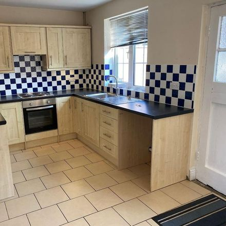 Rent this 2 bed house on B1249 in Willerby YO25 3QJ, United Kingdom