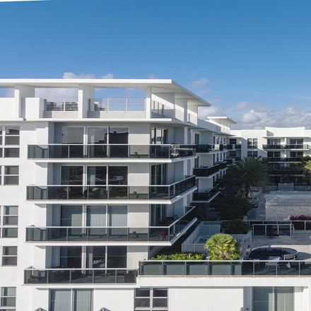 Rent this 1 bed apartment on 5936 Bay Club Drive in Fort Lauderdale, FL 33308