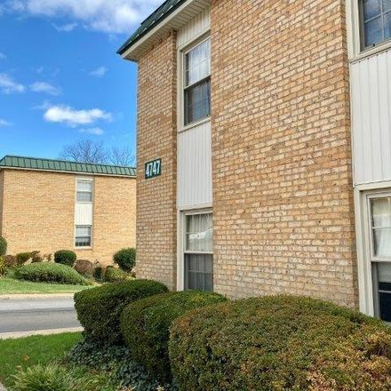 Rent this 2 bed condo on 4747 Hedgemore Drive in Charlotte, NC 28209