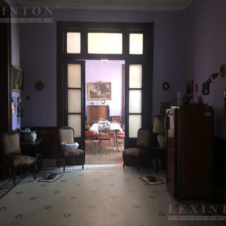 Rent this 6 bed apartment on Avenida Rivadavia 2625 in Balvanera, C1034 ACF Buenos Aires