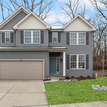 Rent this 3 bed loft on 362 Victory Height Drive in Wentzville, MO 63366