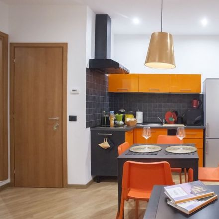 Rent this 1 bed apartment on Rione XX Testaccio in Via Aldo Manuzio, 00153 Rome RM