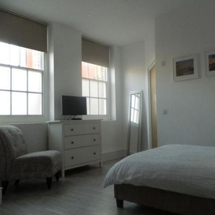 Rent this 2 bed apartment on 38 Canterbury Road in Margate CT9 5BT, United Kingdom