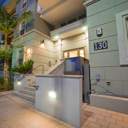 Rent this 2 bed apartment on 113 North Sepulveda Boulevard in Los Angeles, CA 90049