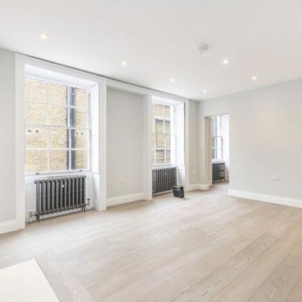 Rent this 1 bed apartment on The Imperial in 5 Leicester Street, London