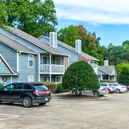 Rent this 2 bed apartment on Carrboro