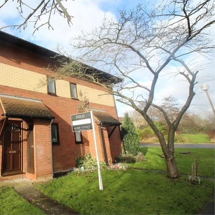Rent this 1 bed house on The Peartree Centre in 1 Chadds Lane, Milton Keynes MK6 3EB