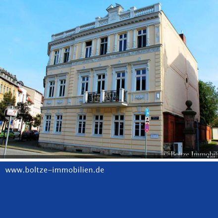 Rent this 3 bed apartment on Naumburg (Saale) in Naumburger Gartenstadt, ST