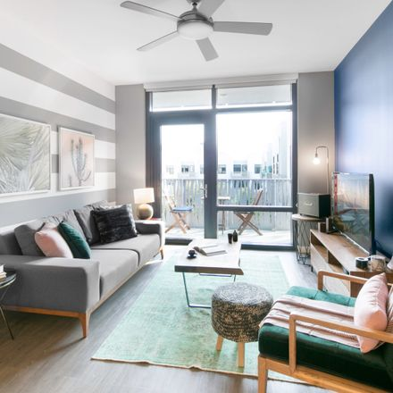 Rent this 2 bed apartment on Azure Apartments in 690 Long Bridge Street, San Francisco