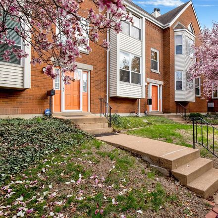 Rent this 2 bed apartment on 2632 Park Avenue in City of Saint Louis, MO 63104