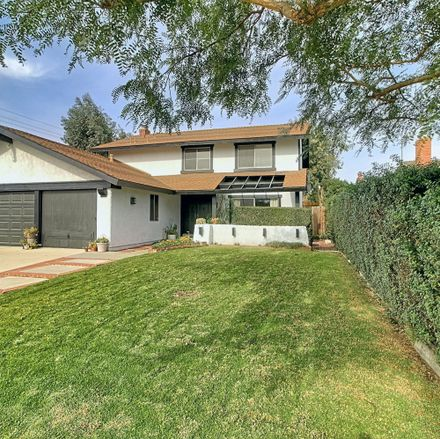 Rent this 3 bed house on 6455 Whipporwill St in Ventura, CA