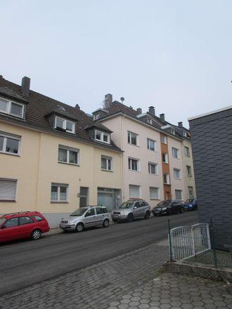 Rent this 4 bed apartment on Rosenhügeler Straße 44 in 42859 Gemarkung Remscheid, Germany