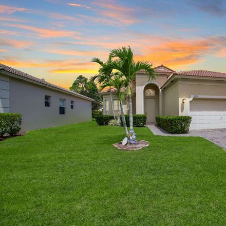 Rent this 4 bed house on 5754 Sunberry Cir in Fort Pierce, FL