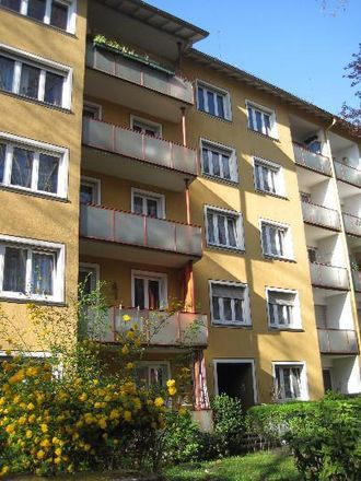 Rent this 3 bed apartment on Hindenburgstraße 29 in 55118 Mainz, Germany
