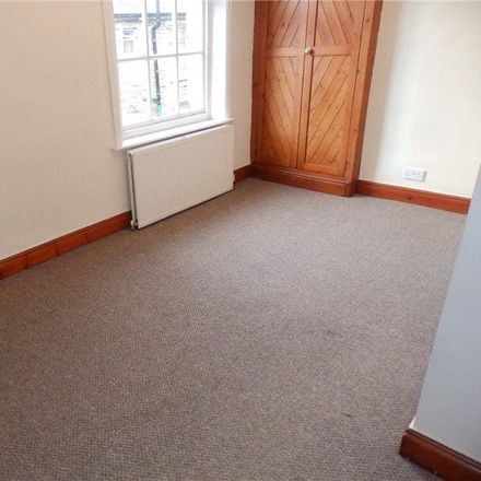 Rent this 2 bed house on Whitlam Street in Saltaire BD18 4PE, United Kingdom