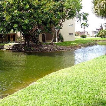 Rent this 2 bed condo on 1660 Northeast 191st Street in Ives Estates, FL 33179