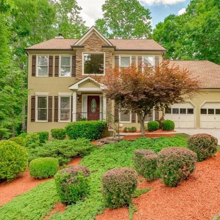 Rent this 5 bed house on 1065 Northpoint Trce in Roswell, GA