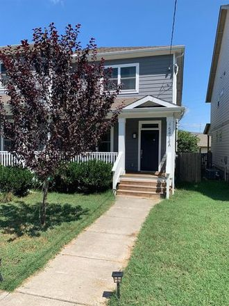 Rent this 3 bed apartment on 5482 California Avenue in Nashville-Davidson, TN 37209