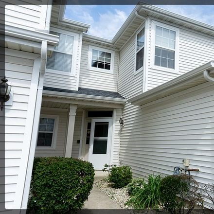Rent this 2 bed townhouse on 14906 W Victoria Crossing in Lockport, IL 60441