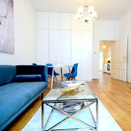 Rent this 1 bed apartment on Neustiftgasse 47 in 1070 Vienna, Austria