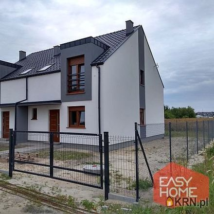 Rent this 5 bed house on Rondo Budzyń in 62-050 Mosina, Poland