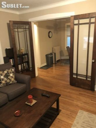 Rent this 1 bed apartment on 461 Wisconsin Avenue in Oak Park, IL 60302