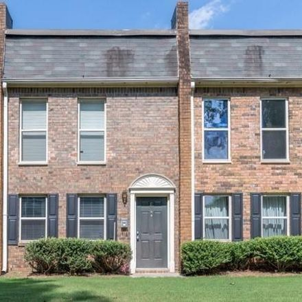 Rent this 2 bed townhouse on Winding River Dr NE in Atlanta, GA