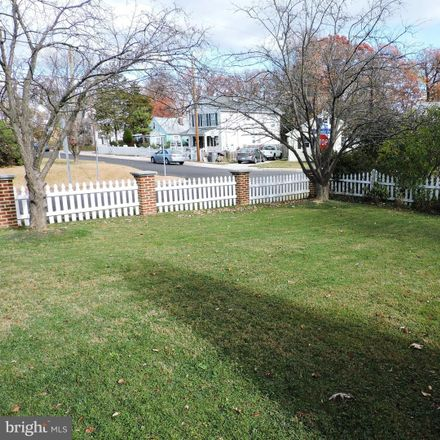 Rent this 3 bed house on 209 England Terrace in Rockville, MD 20850