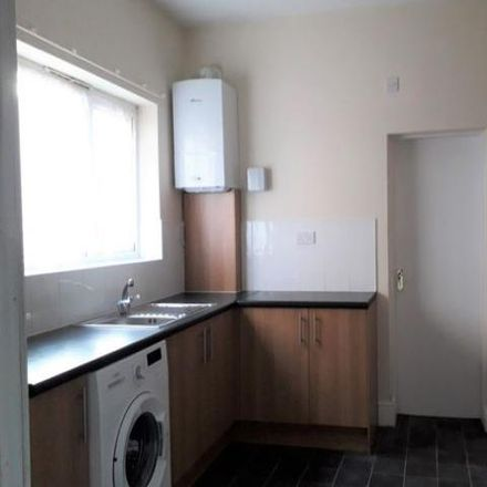 Rent this 3 bed house on Langley Avenue in Thornaby TS17 7HG, United Kingdom