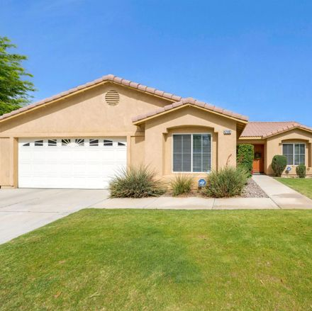 Rent this 3 bed house on 47682 Margarita Street in Indio, CA 92201