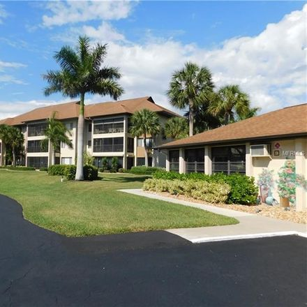 Rent this 2 bed condo on Pirates Ln in Punta Gorda, FL