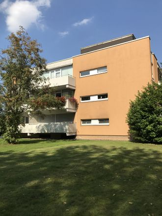Rent this 2 bed apartment on Dahlienstraße 57 in 47800 Krefeld, Germany