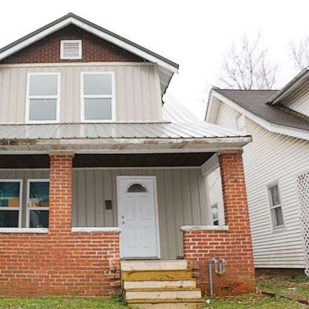 Rent this 3 bed house on 2753 Highlawn Avenue in Huntington, WV 25702