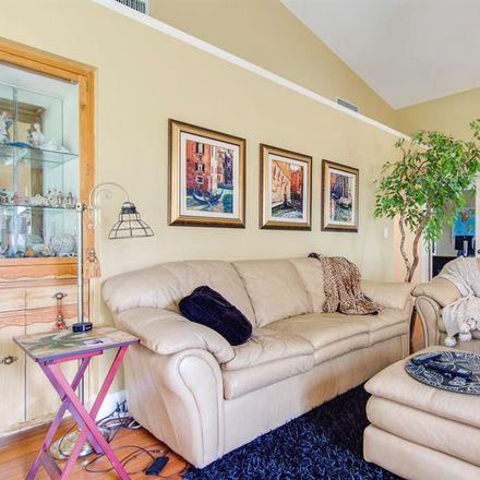 Rent this 3 bed apartment on 265 Woodridge Circle in Harbor Palms, FL 34677