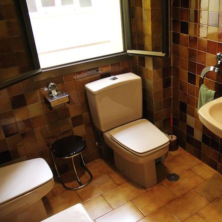 Rent this 11 bed room on El argonauta in Calle de Fernández de los Ríos, 50