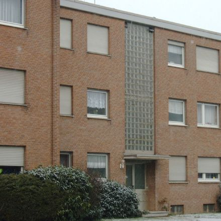 Rent this 2 bed apartment on Max-Planck-Straße 6 in 41751 Viersen, Germany