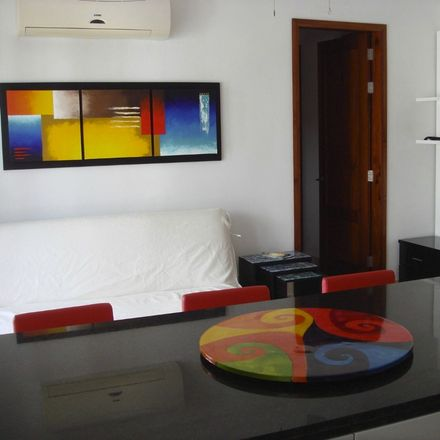 Rent this 1 bed apartment on Carretera de la Cordialidad / Troncal del Caribe in Dique, Cartagena