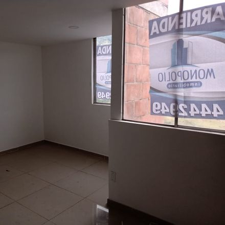 Rent this 1 bed apartment on Carrera 99 in Comuna 13 - San Javier, Medellín