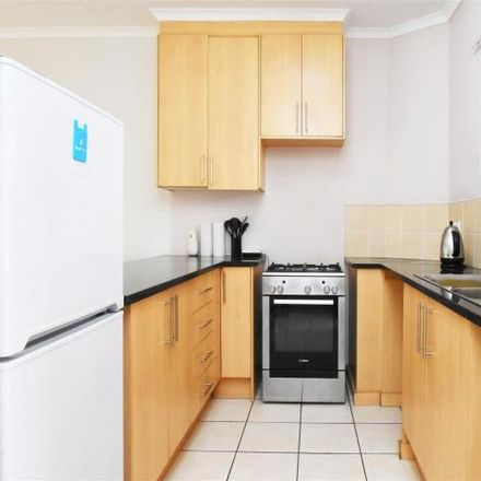 Rent this 2 bed apartment on Fern Avenue in President Ridge, Randburg