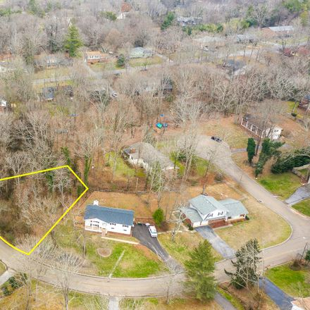 Rent this 0 bed house on Skyline Park Drive in Signal Mountain, TN 37377