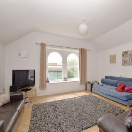 Rent this 4 bed apartment on Howard House in Queens Avenue, Bristol BS8 1SD
