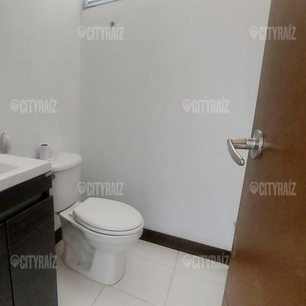 Rent this 1 bed apartment on Calle 44 in Comuna 10 - La Candelaria, Medellín
