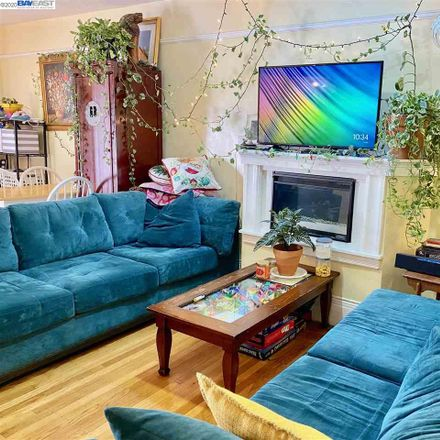 Rent this 4 bed apartment on Fruitvale in Oscar Grant III Way, Oakland