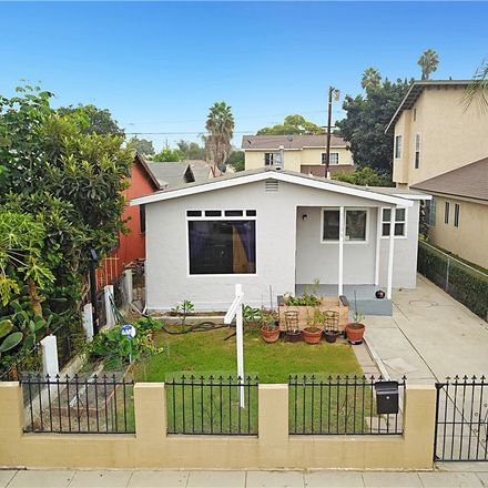 Rent this 2 bed house on 11106 Virginia Avenue in Lynwood, CA 90262